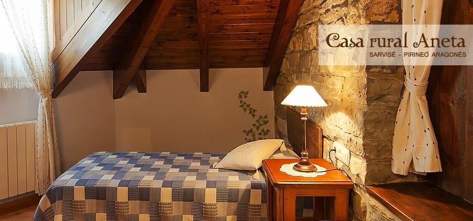Casa rural en Sarvise